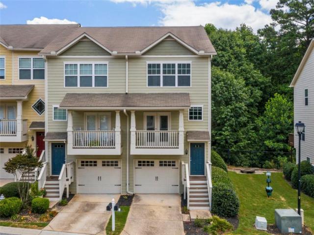 1393 Liberty Parkway NW, Atlanta, GA 30318 (MLS #6593287) :: RE/MAX Paramount Properties