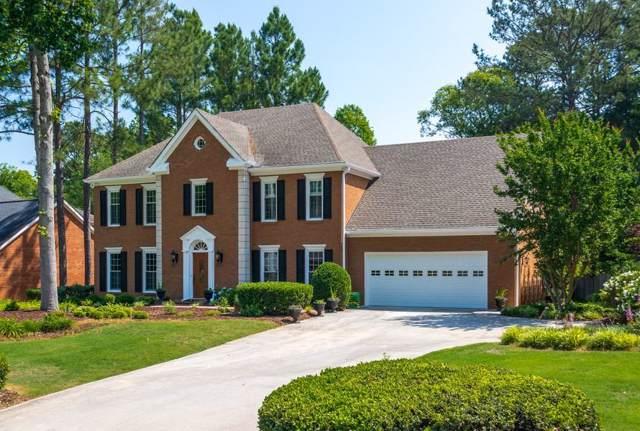 4052 Penhurst Drive, Marietta, GA 30062 (MLS #6593301) :: North Atlanta Home Team