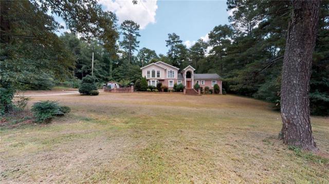 3416 Snapfinger, Lithonia, GA 30038 (MLS #6593305) :: RE/MAX Paramount Properties
