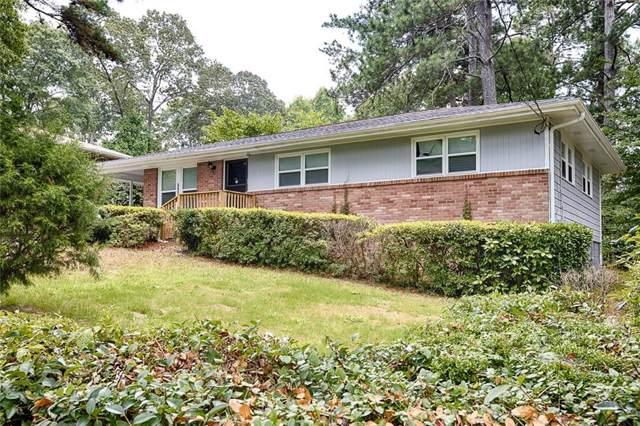 3798 Adamsville Drive SW, Atlanta, GA 30331 (MLS #6593324) :: North Atlanta Home Team