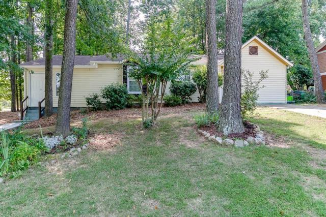 5632 Harbins Ridge Way, Norcross, GA 30093 (MLS #6593372) :: Rock River Realty