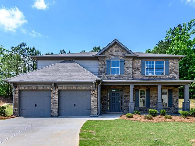 504 Mirror Lake Parkway, Villa Rica, GA 30180 (MLS #6593416) :: North Atlanta Home Team