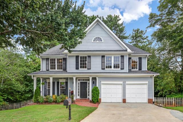 2685 Woodland Brook Lane SE, Atlanta, GA 30339 (MLS #6593423) :: North Atlanta Home Team