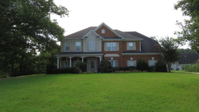 1405 Hadlow Court SE, Conyers, GA 30094 (MLS #6593427) :: North Atlanta Home Team