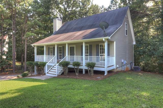104 Creekside Circle, Villa Rica, GA 30180 (MLS #6593443) :: North Atlanta Home Team