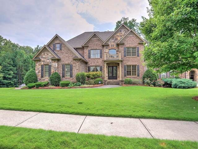 4096 Sweat Creek Cove, Marietta, GA 30062 (MLS #6593449) :: North Atlanta Home Team