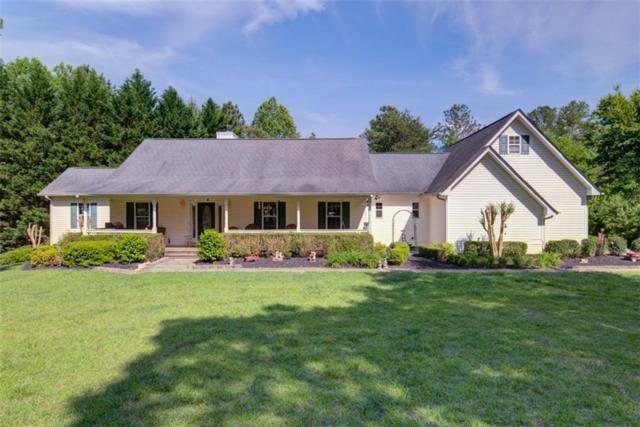 112 Jason Lane, Cumming, GA 30040 (MLS #6593471) :: Good Living Real Estate
