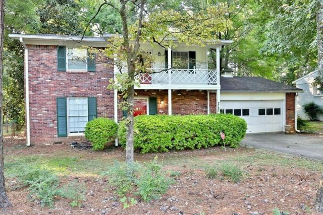 2753 Esquire Way, Tucker, GA 30084 (MLS #6593487) :: RE/MAX Prestige