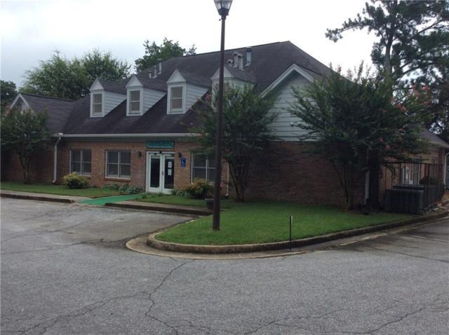 2329 Lawrenceville Highway, Lawrenceville, GA 30044 (MLS #6593503) :: North Atlanta Home Team