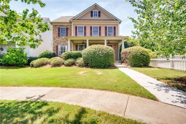 1655 Woodward Way, College Park, GA 30337 (MLS #6593514) :: North Atlanta Home Team