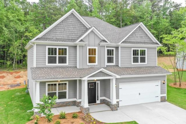257 Bryson Lake Circle, Douglasville, GA 30134 (MLS #6593516) :: The Heyl Group at Keller Williams