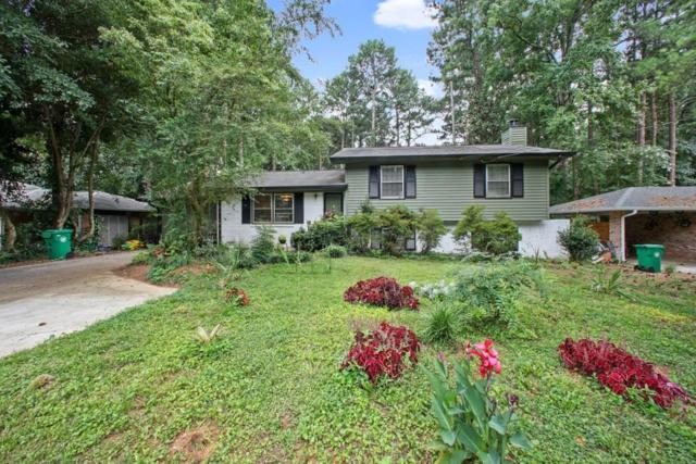 3610 Santa Fe Trail, Doraville, GA 30340 (MLS #6593530) :: North Atlanta Home Team