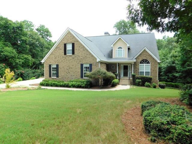 3885 Oak Hill Road, Douglasville, GA 30135 (MLS #6593531) :: North Atlanta Home Team
