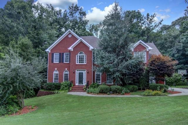 1108 Maple Creek Ridge, Loganville, GA 30052 (MLS #6593545) :: North Atlanta Home Team