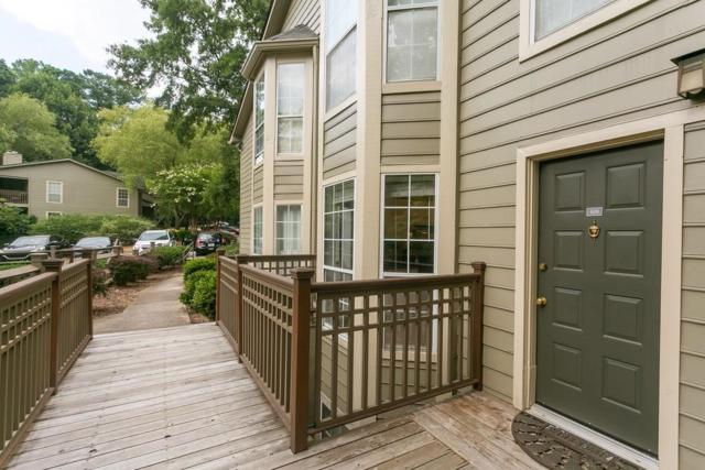 2901 Lenox Road #608, Atlanta, GA 30324 (MLS #6593574) :: North Atlanta Home Team
