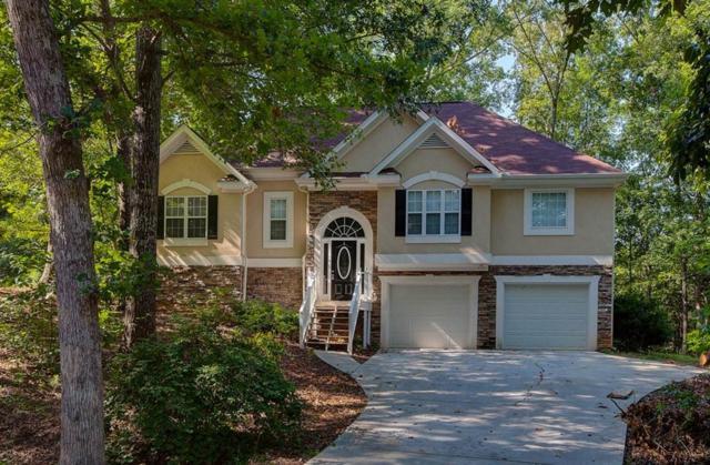 10203 Tall Pine, Villa Rica, GA 30180 (MLS #6593586) :: North Atlanta Home Team