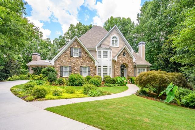 4808 High Aston, Flowery Branch, GA 30542 (MLS #6593588) :: North Atlanta Home Team