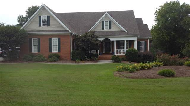 22 Mill Creek Drive, Cartersville, GA 30120 (MLS #6593591) :: Kennesaw Life Real Estate