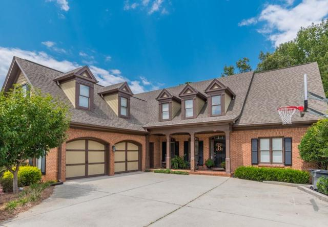 1150 Dayspring Court, Lawrenceville, GA 30045 (MLS #6593611) :: The North Georgia Group