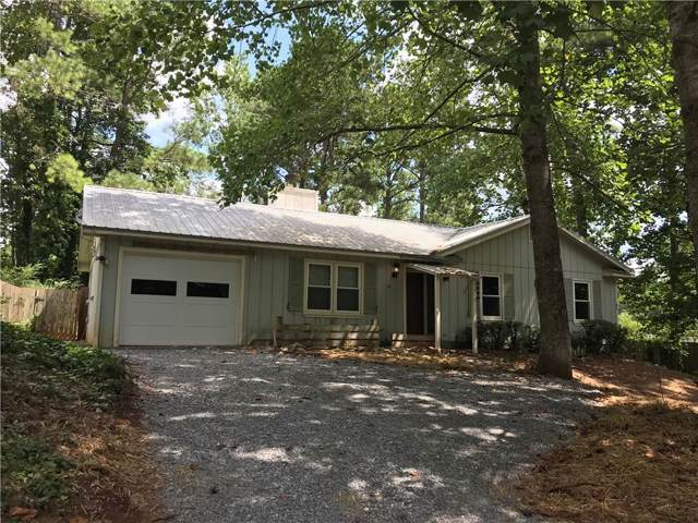 126 Hickory Lane, Canton, GA 30115 (MLS #6593691) :: North Atlanta Home Team