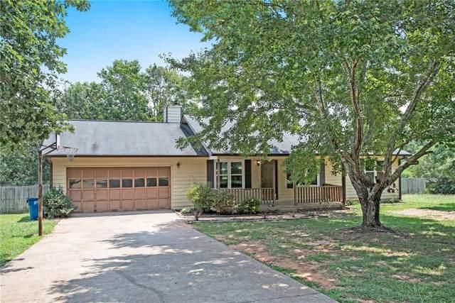 150 Summerfield Drive, Mcdonough, GA 30253 (MLS #6593693) :: North Atlanta Home Team