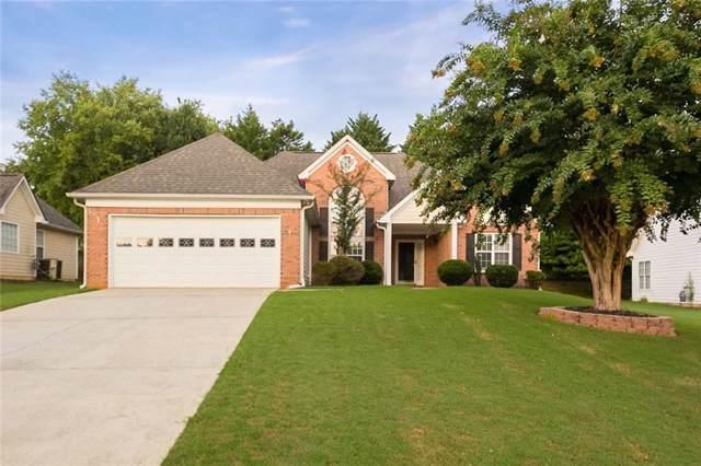 3399 Essex Court NW, Kennesaw, GA 30144 (MLS #6593694) :: North Atlanta Home Team