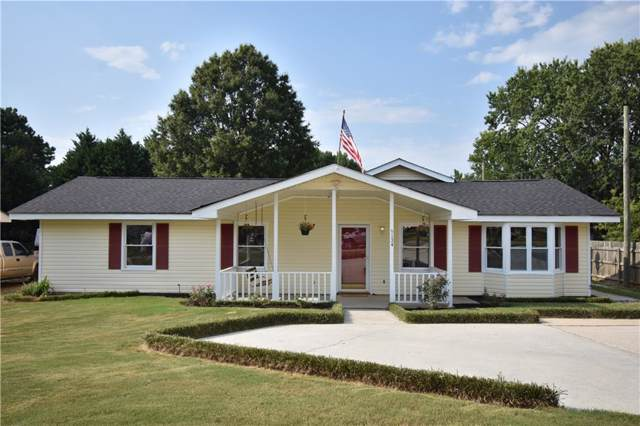 5134 Haynes Court NE, Covington, GA 30014 (MLS #6593701) :: North Atlanta Home Team