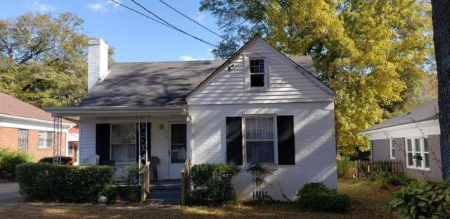 726 S Mcdonough Street, Decatur, GA 30030 (MLS #6593718) :: Iconic Living Real Estate Professionals