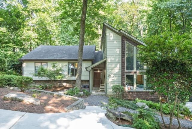 245 Skyridge Drive, Sandy Springs, GA 30350 (MLS #6593720) :: North Atlanta Home Team