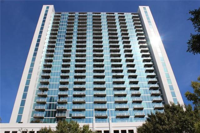 3324 Peachtree Road NE #2303, Atlanta, GA 30326 (MLS #6593764) :: RE/MAX Paramount Properties