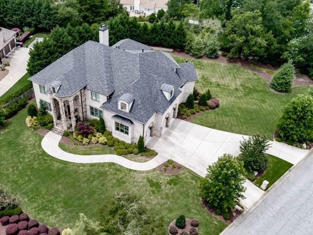 4481 Kings Lake Drive NE, Marietta, GA 30067 (MLS #6593766) :: North Atlanta Home Team