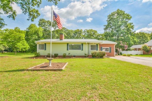 2022 Broad Street, Statham, GA 30666 (MLS #6593794) :: RE/MAX Paramount Properties
