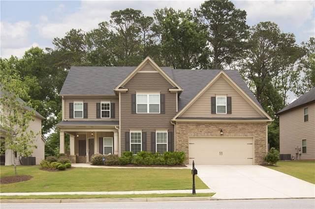 403 Lakestone Drive, Woodstock, GA 30188 (MLS #6593835) :: North Atlanta Home Team