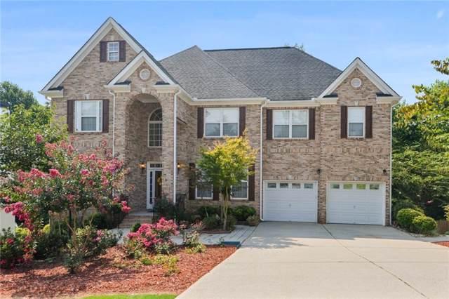 3365 Lake Valley Way, Douglasville, GA 30135 (MLS #6593841) :: North Atlanta Home Team