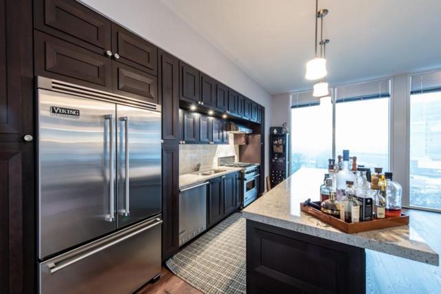 1820 Peachtree Street NW #909, Atlanta, GA 30309 (MLS #6593846) :: RE/MAX Paramount Properties