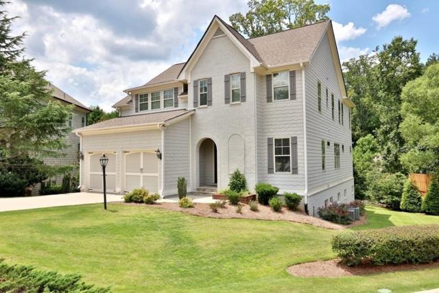 3205 Camellia Lane, Suwanee, GA 30024 (MLS #6593862) :: North Atlanta Home Team