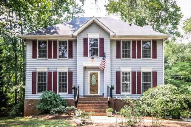 2550 N  Arbor Trail, Marietta, GA 30066 (MLS #6593863) :: RE/MAX Paramount Properties