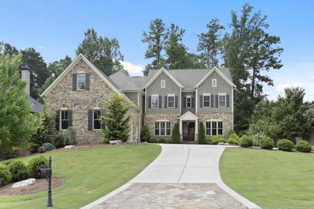 3004 Canton Pines Place, Marietta, GA 30068 (MLS #6593872) :: North Atlanta Home Team