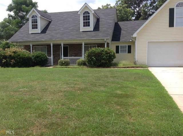 240 Berkshire Drive, Covington, GA 30016 (MLS #6593874) :: North Atlanta Home Team