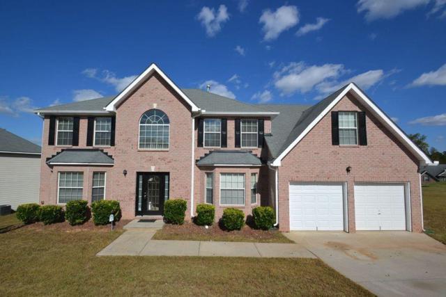 4642 Derby Loop, Fairburn, GA 30213 (MLS #6593890) :: North Atlanta Home Team