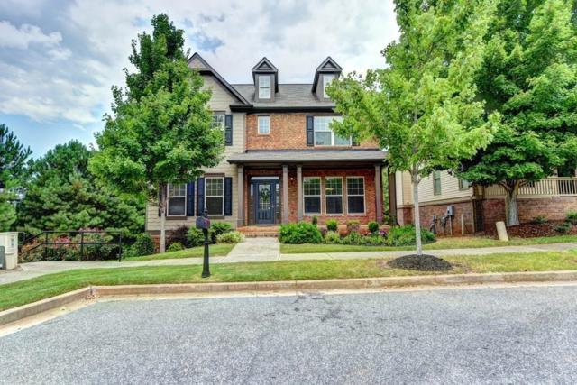3779 Baxley Ridge Drive, Suwanee, GA 30024 (MLS #6593902) :: RE/MAX Paramount Properties