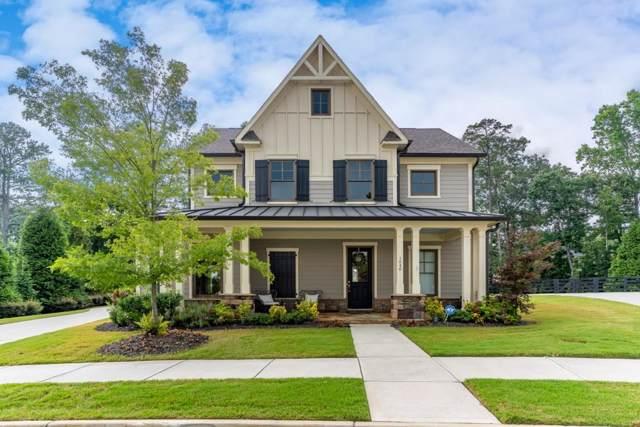 1040 Birchdale Drive, Milton, GA 30004 (MLS #6593907) :: North Atlanta Home Team