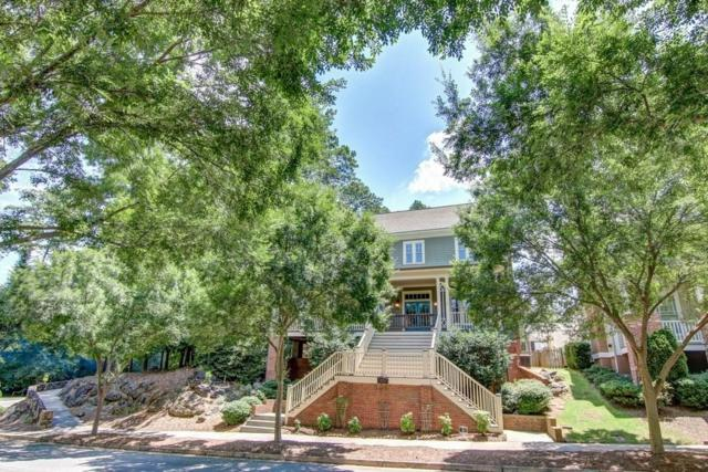 5105 SW Swann Street SW, Covington, GA 30014 (MLS #6593912) :: North Atlanta Home Team