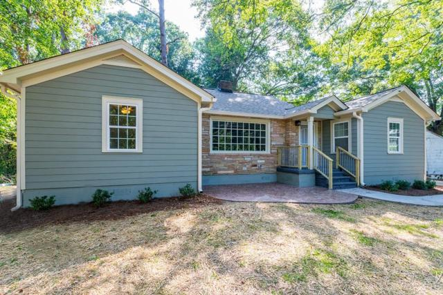 1188 Chatham Avenue SW, Atlanta, GA 30311 (MLS #6593935) :: The Zac Team @ RE/MAX Metro Atlanta