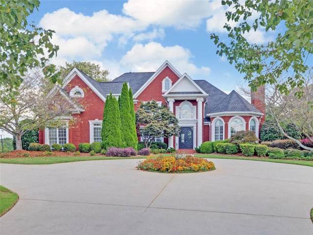 5879 Shadburn Ferry Road, Buford, GA 30518 (MLS #6593939) :: North Atlanta Home Team