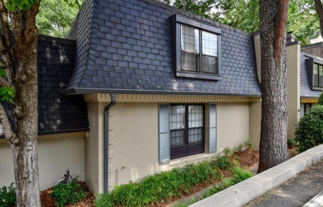 81 La Rue Place, Atlanta, GA 30327 (MLS #6593950) :: The Zac Team @ RE/MAX Metro Atlanta