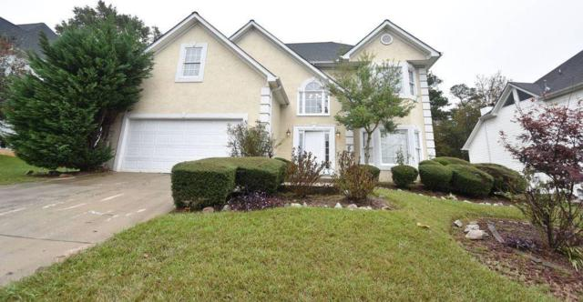12078 Olmstead Drive, Fayetteville, GA 30215 (MLS #6593968) :: Iconic Living Real Estate Professionals