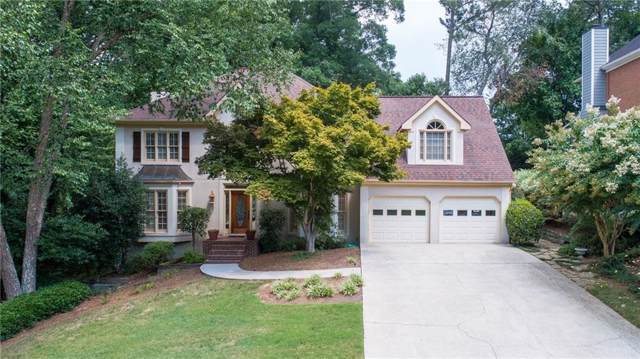 1788 Chadds Lake Drive NE, Marietta, GA 30068 (MLS #6593991) :: KELLY+CO