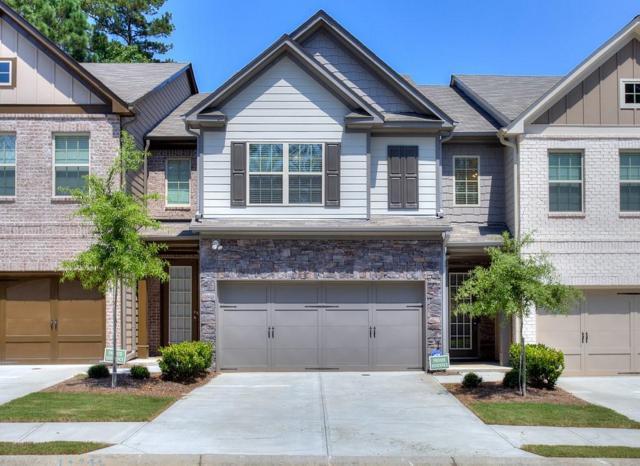 7502 Stone Creek Path, Lithonia, GA 30038 (MLS #6594021) :: Iconic Living Real Estate Professionals