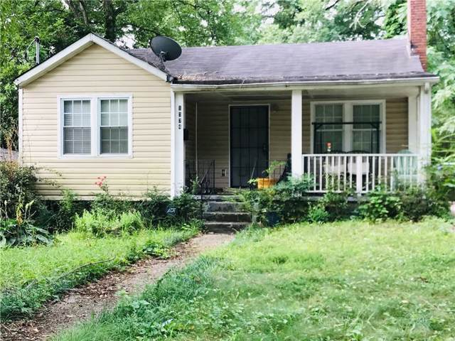 1074 Astor Avenue SW, Atlanta, GA 30310 (MLS #6594023) :: North Atlanta Home Team